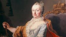 Mária Terézia, ženy a politika