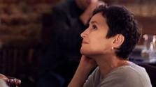 Pásmo o Márii Ferenčuhovej - Stratiť strach z vlastnej pominuteľnosti
