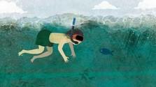 Čo by bolo keby...sme žili pod vodou?