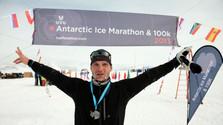 Los eslovacos exitosos por el mundo: el maratonista Daniel Paľko