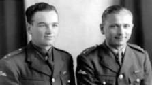Muž, ktorý spáchal atentát na Hitlerovho človeka
