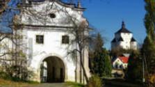 Oprava Piargskej brány v B. Štiavnici