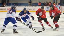 Mladí hokejisti vo štvrťfinále