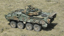 Defence Ministry interested in 485 new armoured vehicles at €1.2 billion