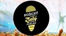 33. ročník pesničkovej súťaže Košický zlatý poklad 2017