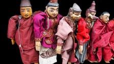 Cestujúce bábky