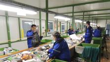 EU criticizes Slovakia for insufficient recycling