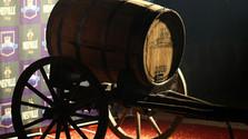 Producción de Whisky en Stará Ľubovňa