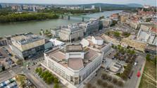 Bratislava : nouvelle campagne touristique