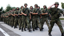 34 Slovak soldiers to leave for Resolute Support Operation