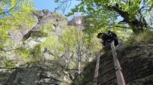 Horolezecká lokalita Hrádok