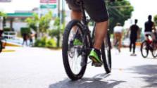 Ako správne jazdiť na bicykli
