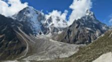 Zóna smrti na Mount Evereste