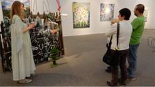 Ночь музеев и галерей в Словакии вызвала огромный интерес