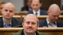 La justice veut dissoudre les partis extrémistes slovaques