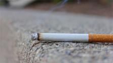 Slovakia veiled in cigarette smoke