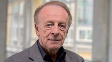 Naši a svetoví - inžinier architekt Peter Černo
