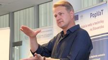 Los eslovacos exitosos por el mundo: el científico Jaroslav Fabián
