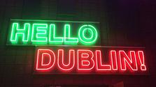 Gaučový surfer_FM: Dublin