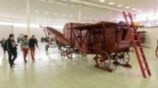 Novinky poľnohospodárskeho múzea
