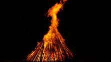 Bojnice vítali sezónu oslavou slnovratu