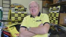 Miroslav Konôpka po 24 hodinovke v Le Mans