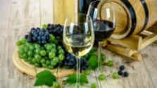 Aj víno môže byť fejk