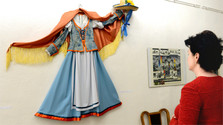 Stage and costume designers on display in Košice
