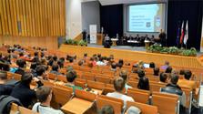 Universidad Técnica Eslovaca celebra 80 aniversario