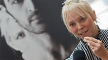 Naši a svetoví - Natália Horečná, úspešná choreografka v Haagu