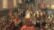 Ceremoniál pasovania šľachticov