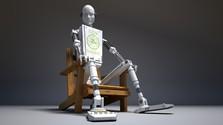 Robotická súťaž