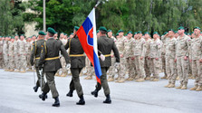 Parliament approves 152 soldiers to Baltic countries