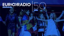 Euroradio – slávnostný koncert k 50. výročiu rozhlasovej spolupráce