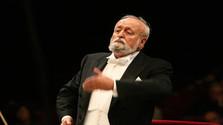Exkluzívne koncerty zo sveta – Krzysztof Penderecki