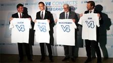 V4 o integrácii západného Balkánu