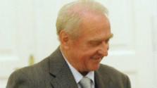 Spomienka na sochára Juraja Meliša