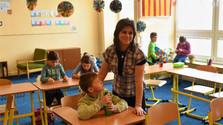 Genießen slowakische Lehrer hohe Anerkennung?