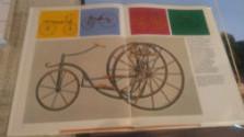 Príbeh bicykla - 1. časť