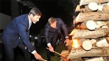 Histoire : Vers la création de la Slovaquie souveraine et indépendante