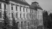 Banská akadémia v Banskej Štiavnici - 2. časť
