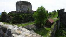 Zaujímavé nálezy pri obnove Šarišského hradu