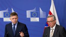 Fico aborda el tema de la doble calidad de alimentos en Bruselas