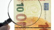 Falošné peniaze