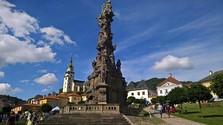 Der Kremnitzer Orgelsommer und die Popdiva Kristína