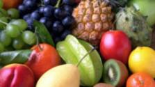 Dolenkové ovocie