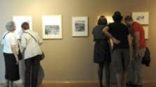 V Umelke vystavujú fotografie Mira Gregora