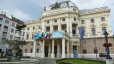 Uličkami starého mesta: Prechádzky hudobnou Bratislavou