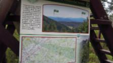 Lesnícky náučný chodník Krivoklát - Bolešov