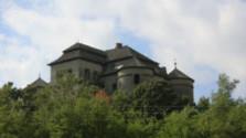 Kaštieľ v Dolnej Mičinej chátra